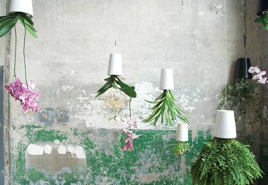 boskke sky planter sabi style blog. Black Bedroom Furniture Sets. Home Design Ideas