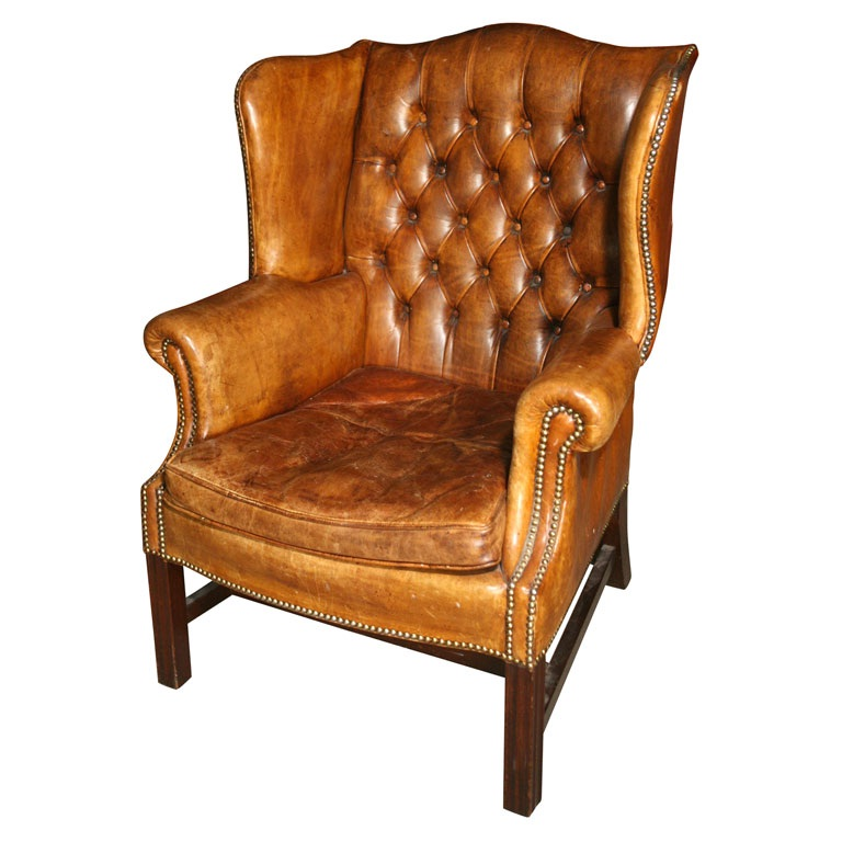 WINGBACK CHAIR PATTERN Design Patterns