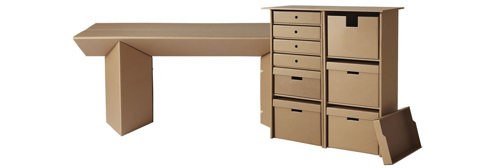 Karton Cardboard Furniture