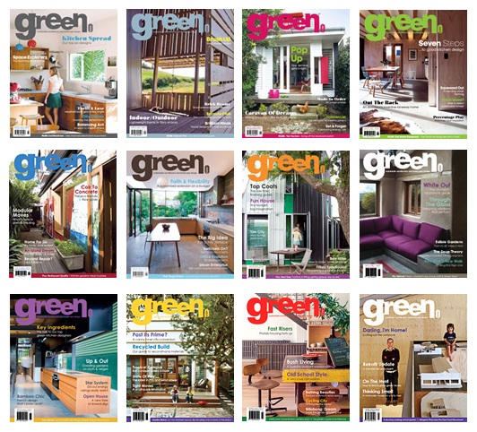 Garden Design Magazines Impactful Backyard Designs Magazine 19