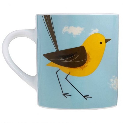 Wagtail - Birdie Mug (image from Magpie Design Studio)