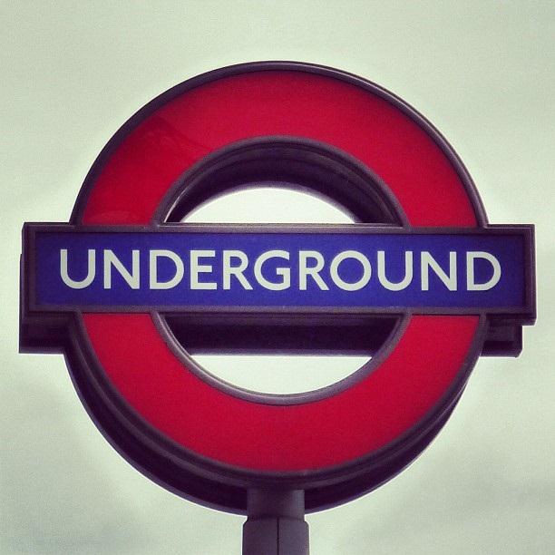 London Underground - 2013 marks 150 years of operation