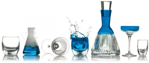 Aragon range from the Mixology Collection (image by Waterford)