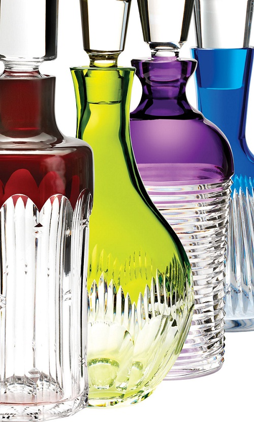 Waterford Mixology Decanters