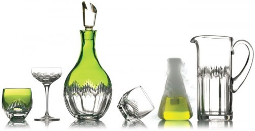 Neon range from the Mixology Collection (image from Waterford)