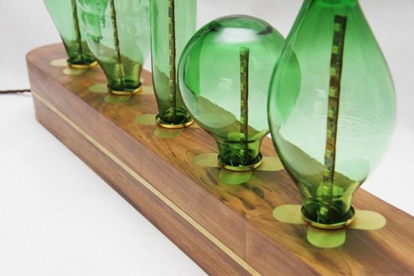 Shelf Light 5 close up (image by Studio Swine)
